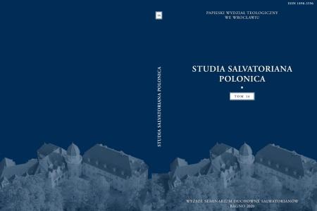 Studia Salvatoriana Polonica